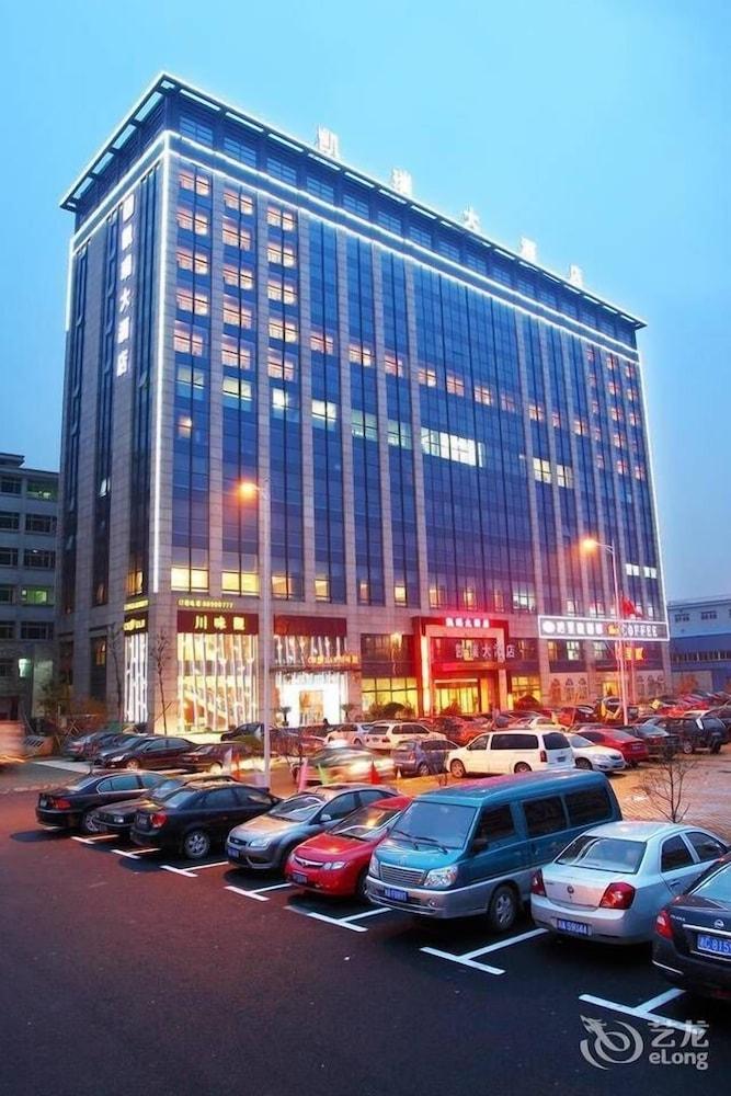 Hangzhou Kairui Hotel