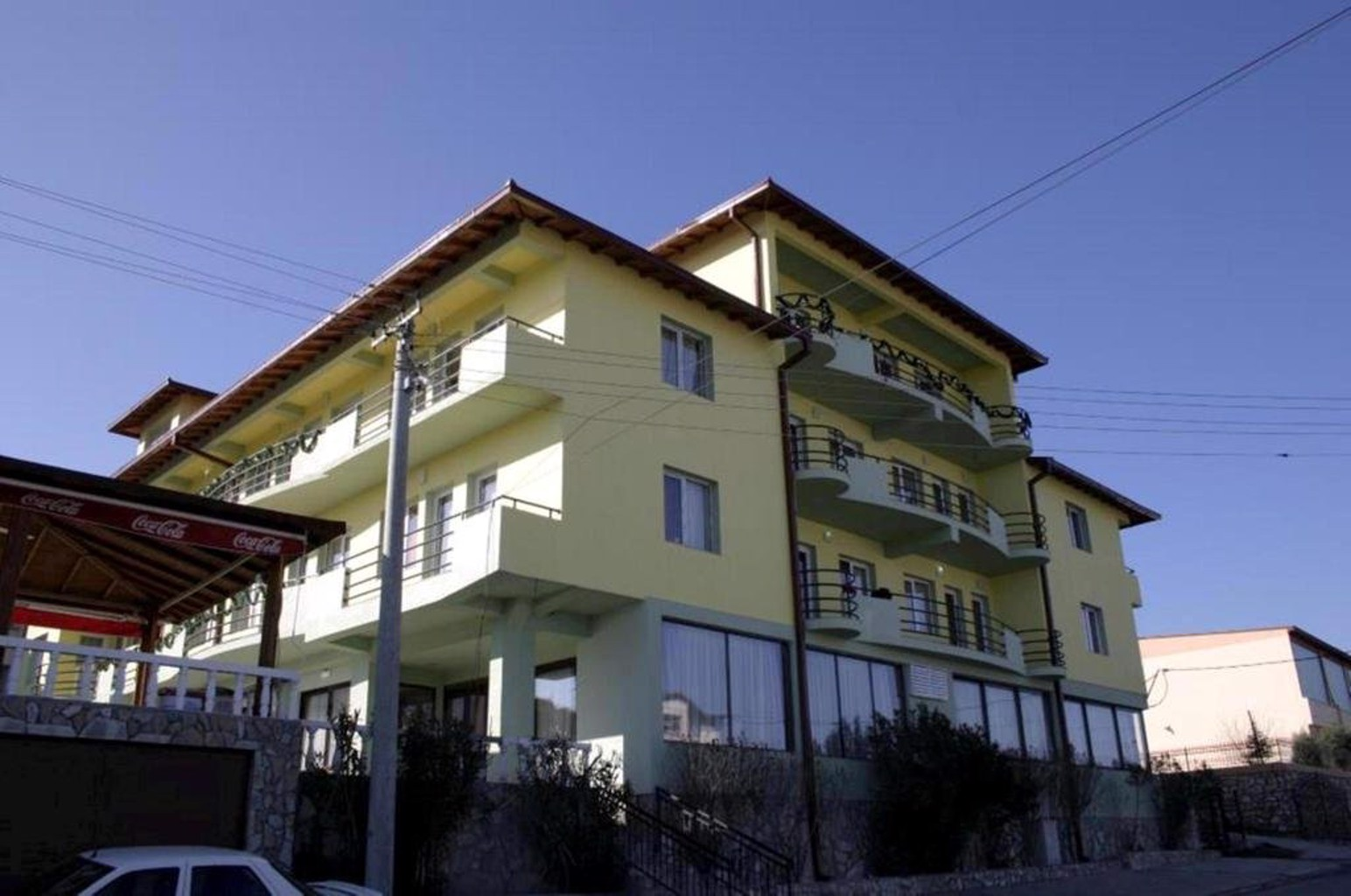 Gallery image of Hotel Istatov