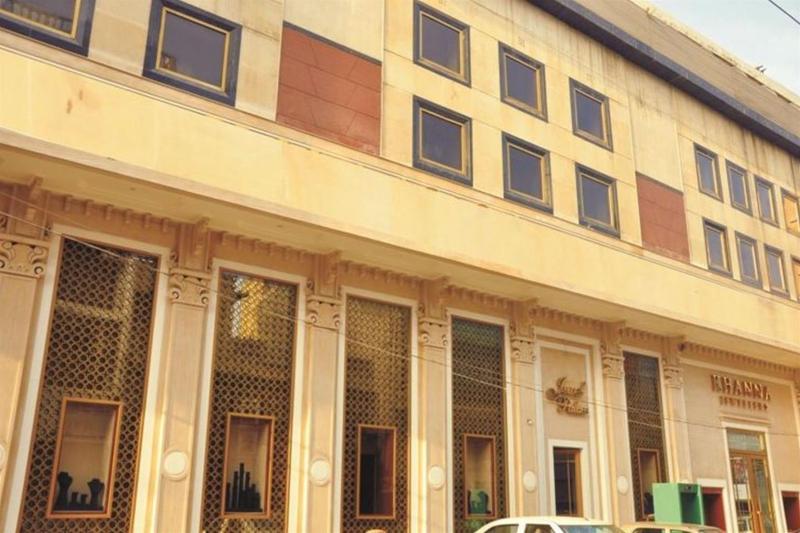 Hotel Jewel Palace