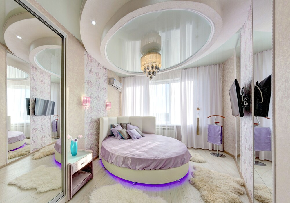 InnHome Apartments Bratiev Kashirinykh