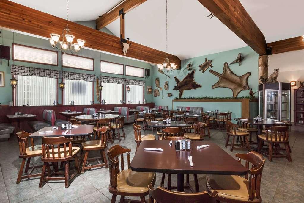 Gallery image of Days Inn by Wyndham West Yellowstone