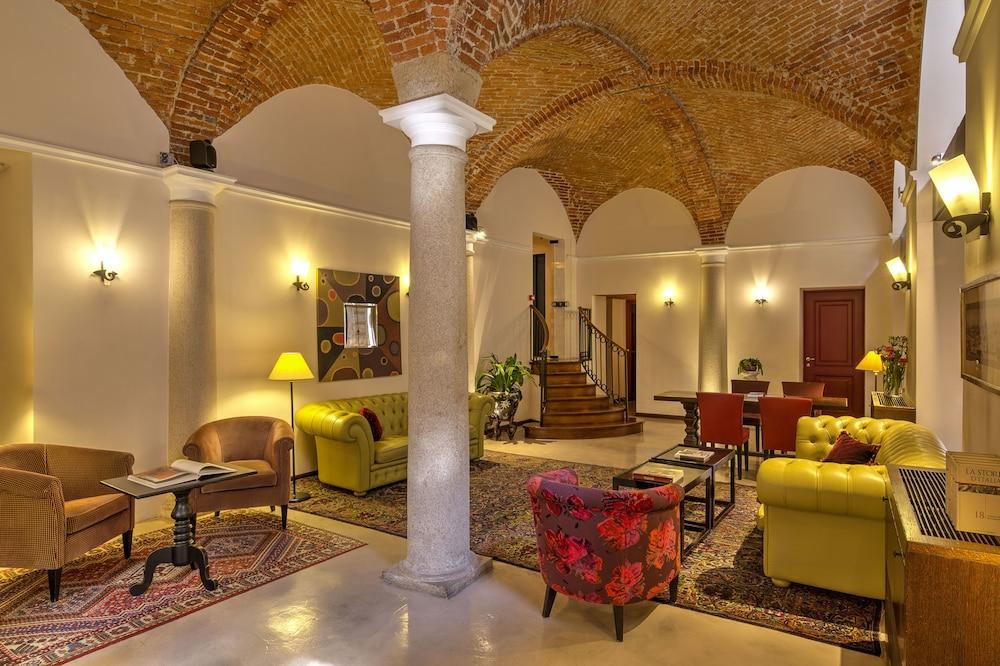 Camperio House Suites & Apartments