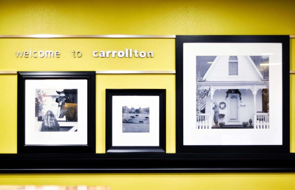 Gallery image of Hampton Inn Carrollton