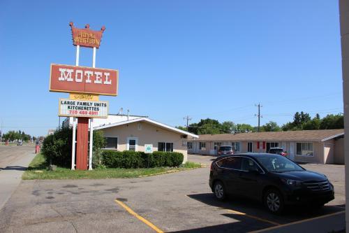 Royal Western Motel