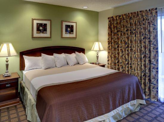 Gallery image of Orangewood Suites Hotel Austin Texas