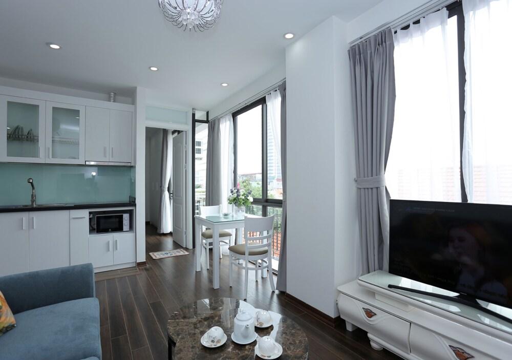 ARL Quiet WestLake Hotel & Apartment