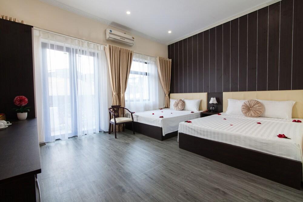 Hanoi Elpis Hotel