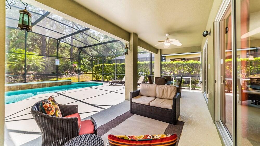 Grhsec8402 Emerald Island Resort 6 Bed 6 Baths House