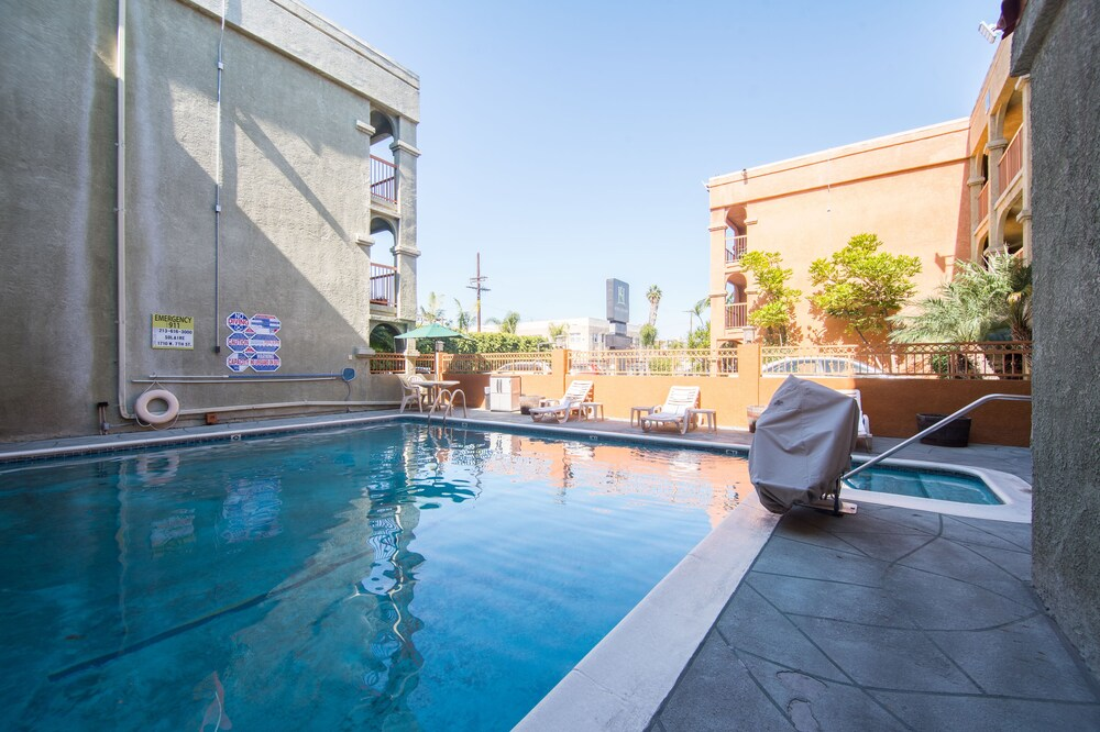 Gallery image of Hotel Solaire Los Angeles