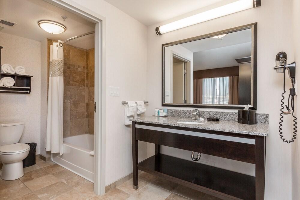 Gallery image of Hampton Inn & Suites by Hilton Lethbridge