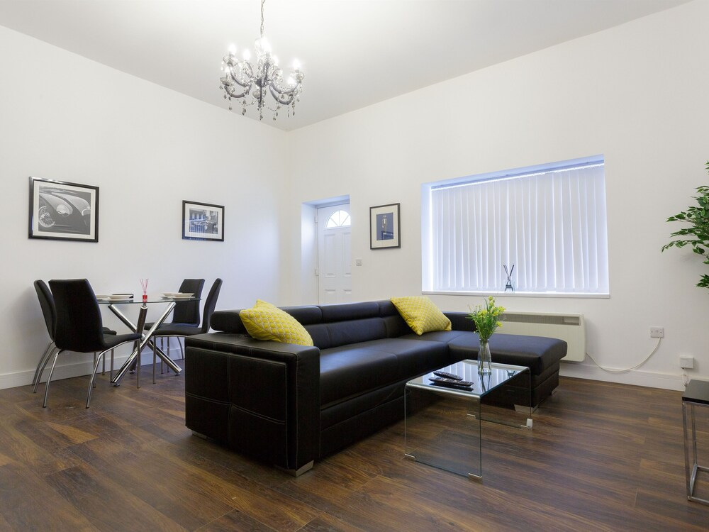 Live in Leeds Greenhill Bungalows