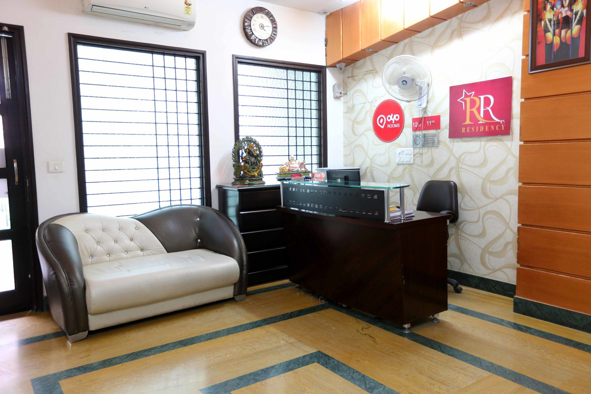 OYO Rooms Janakpuri