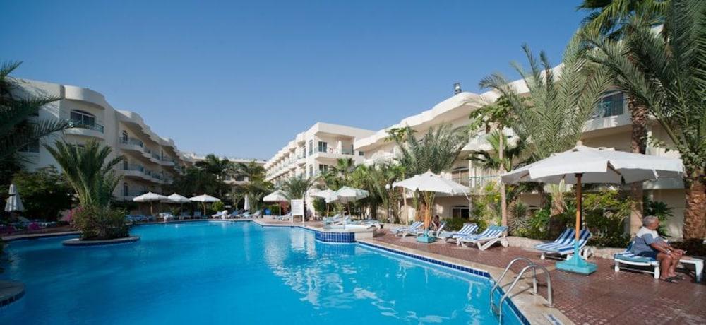 Bella Vista Resort Hurghada All Inclusive