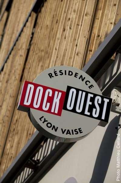 Dock Ouest Residence