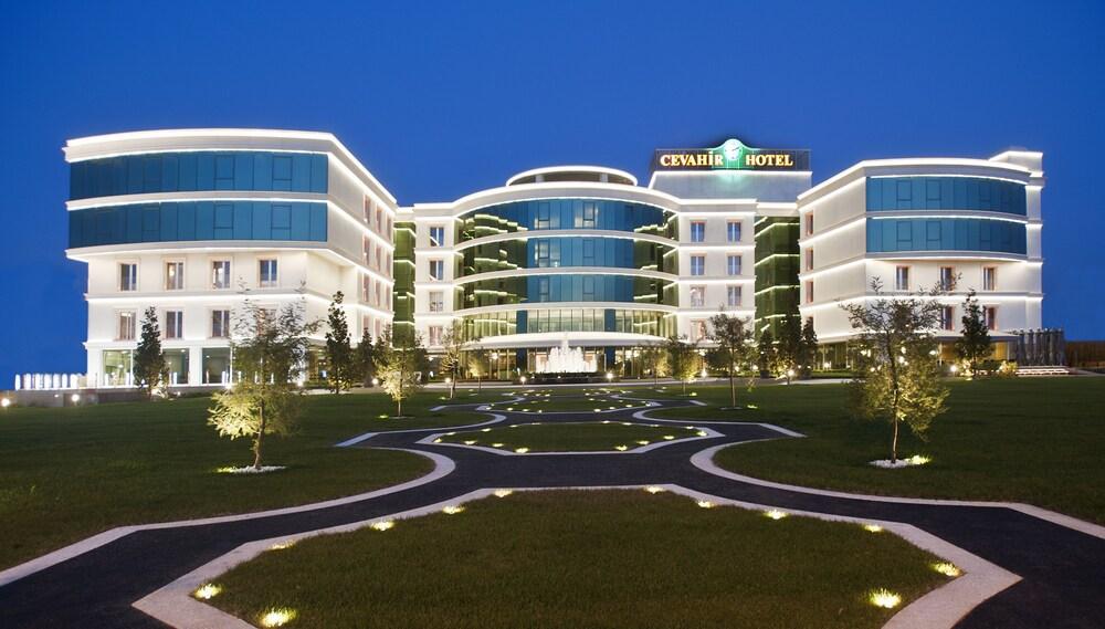 Cevahir Hotel Istanbul Asia