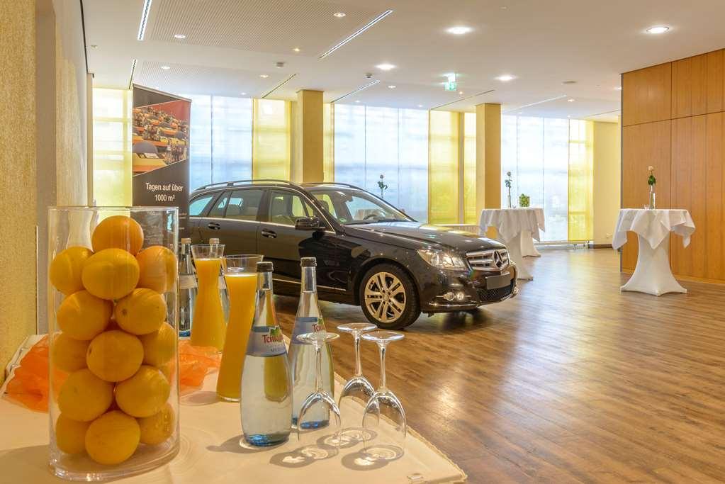 Gallery image of Best Western Plus Hotel Am Schlossberg