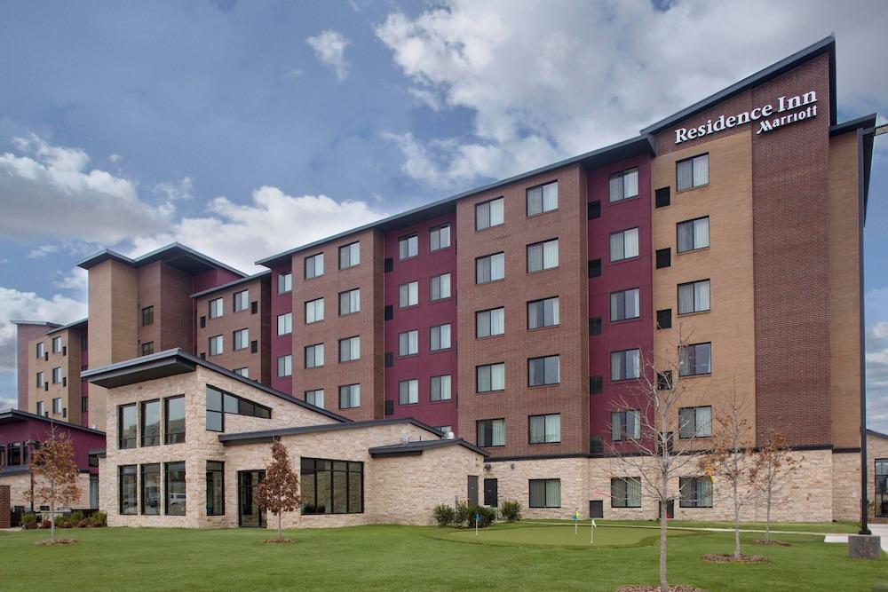 Residence Inn by Marriott Dallas Allen Fairview