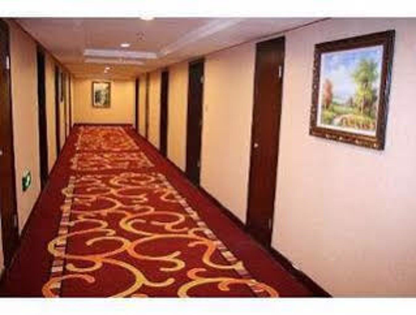 Super 8 Hotel Xian Dong Da Jie