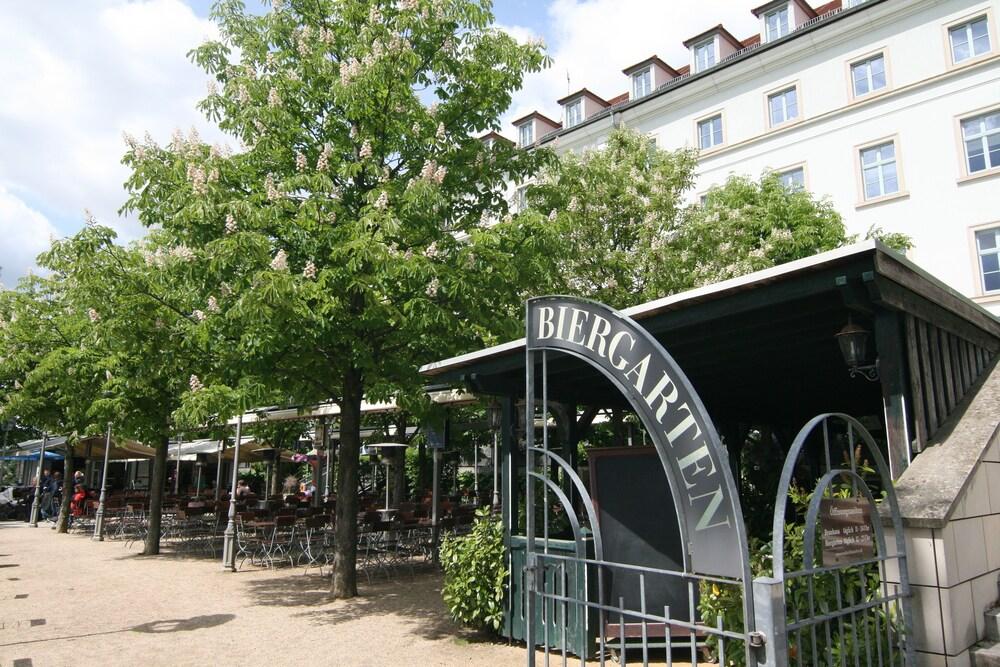 Hotel am Waldschlösschen Gasthaus Brauerei