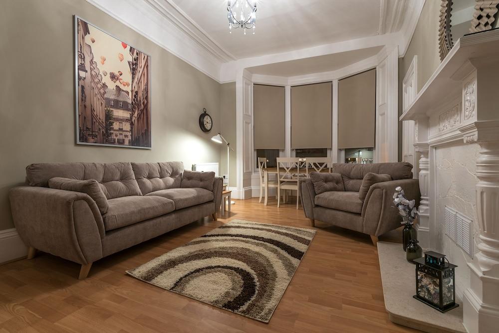 Belhaven Apartment