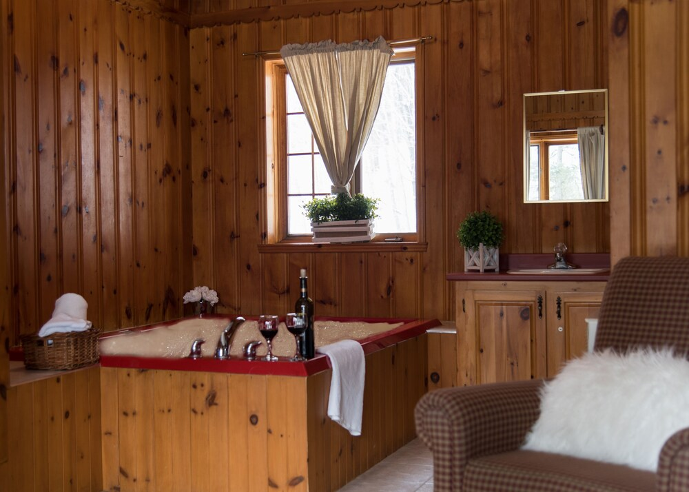 Gallery image of Chalets Chanteclair Resort