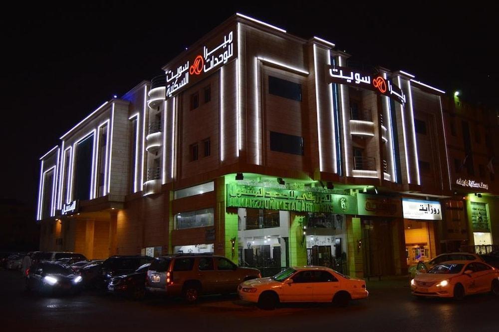 Meera Suites Jeddah