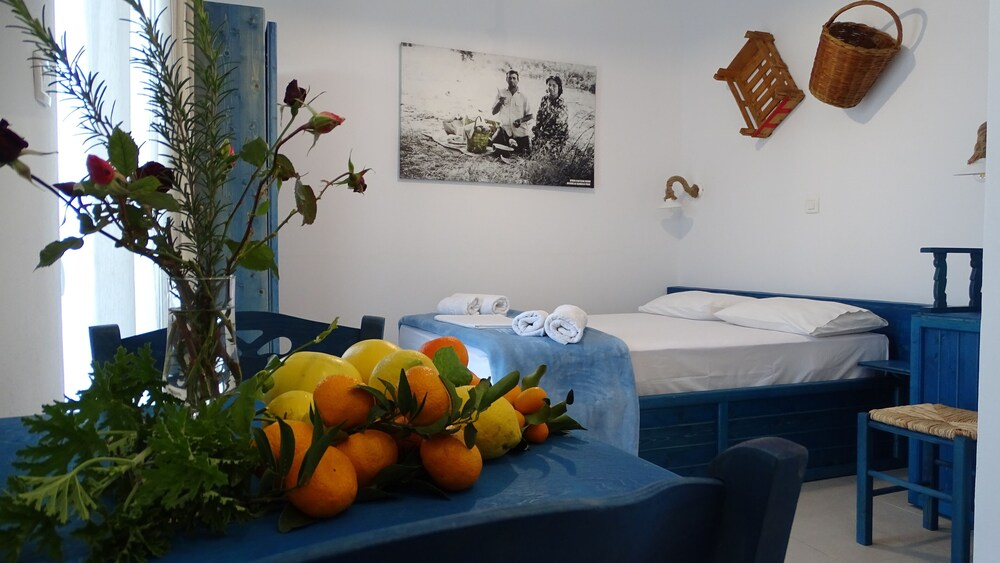 Gallery image of Filoxenia Hotel Apartments