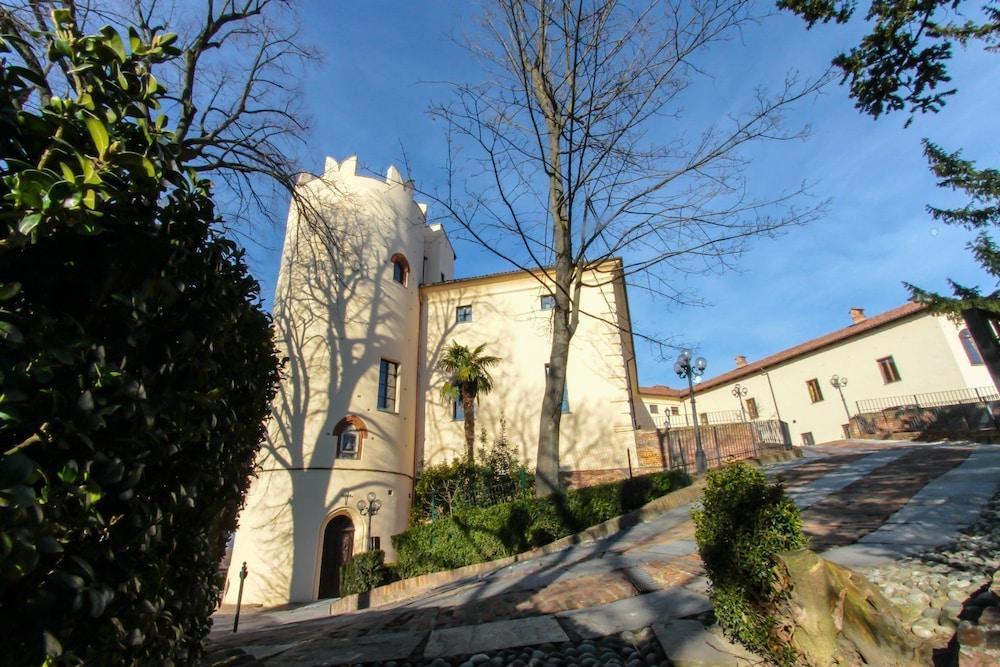 Tenuta Contessa Relais Country House hotels grazzano badoglio italy - hotels in grazzano badoglio