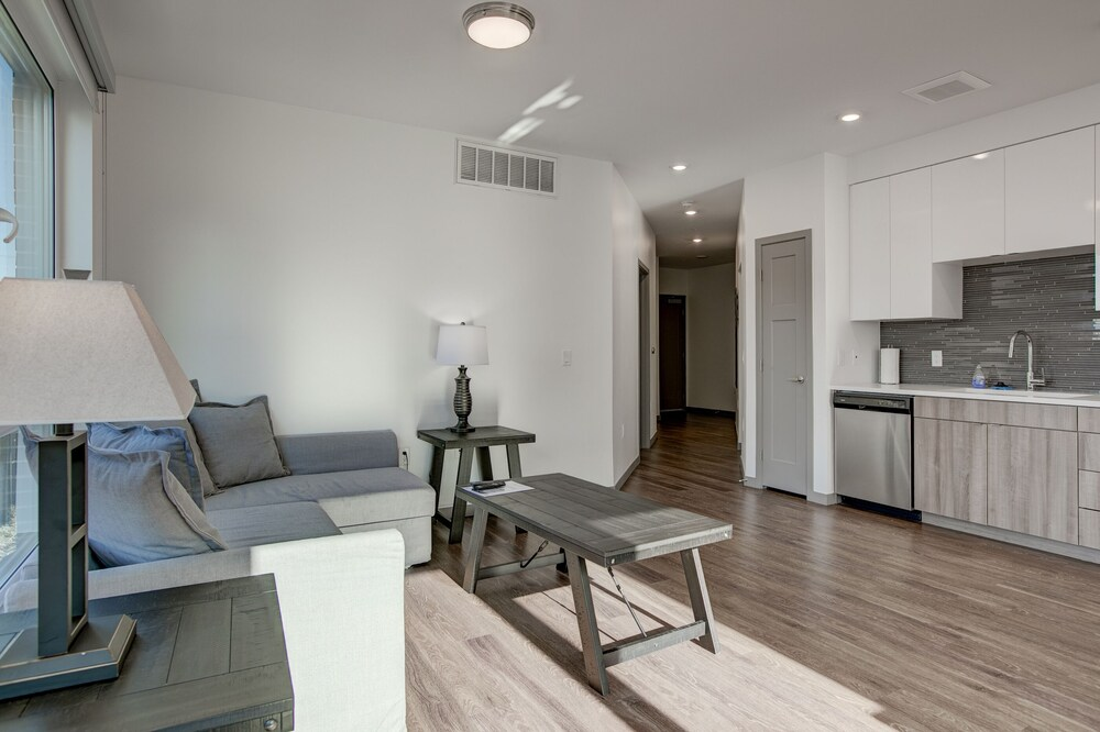 South River Apartments 30 Day Stays