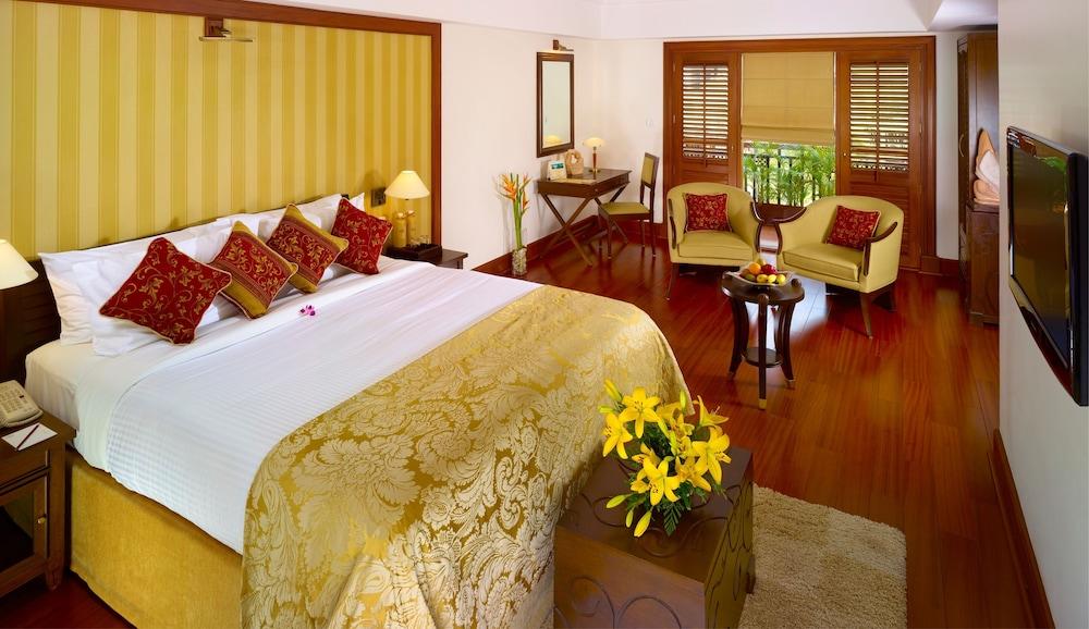 The Paul Bangalore Hotel