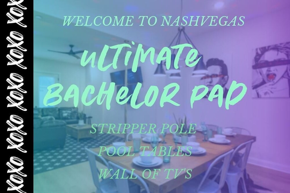 Bachelor ette Buy 3 Nights get 4th Free Near Downtown prn2