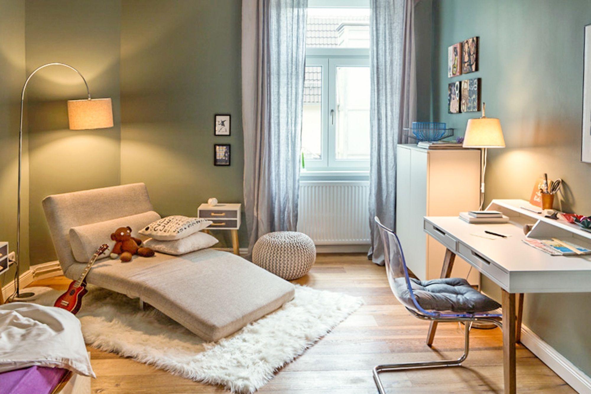 Apartment Stuttgarter Pl.