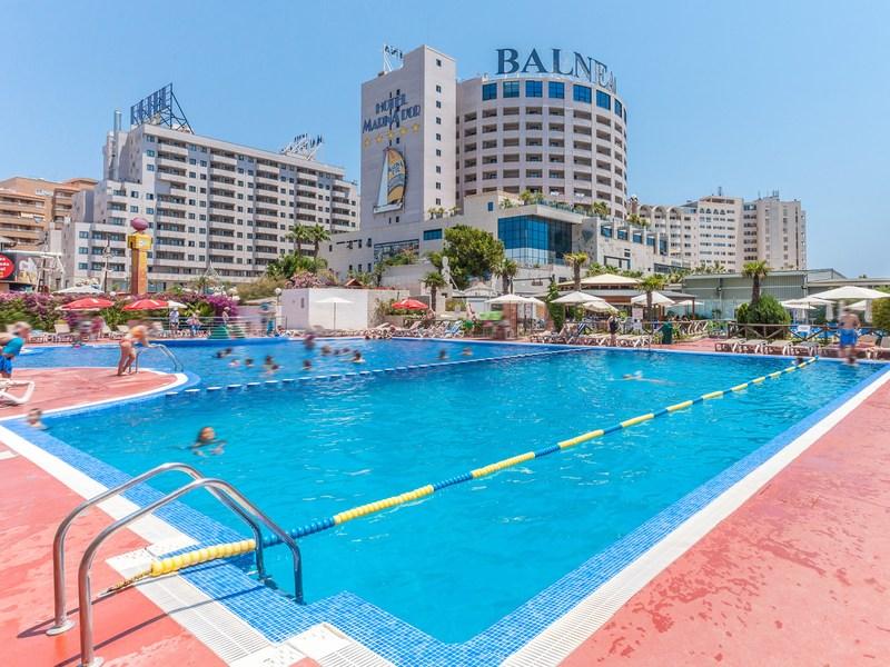 Marina d'Or 3 Hotel