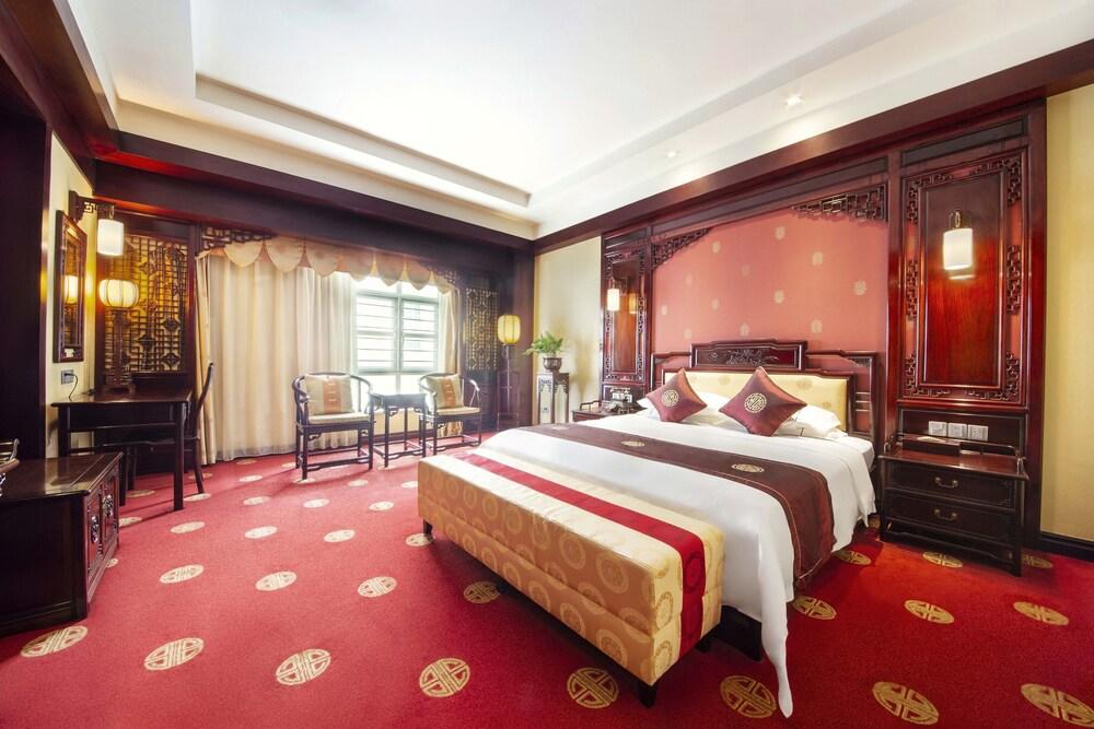 Gallery image of Homeland International Hotel
