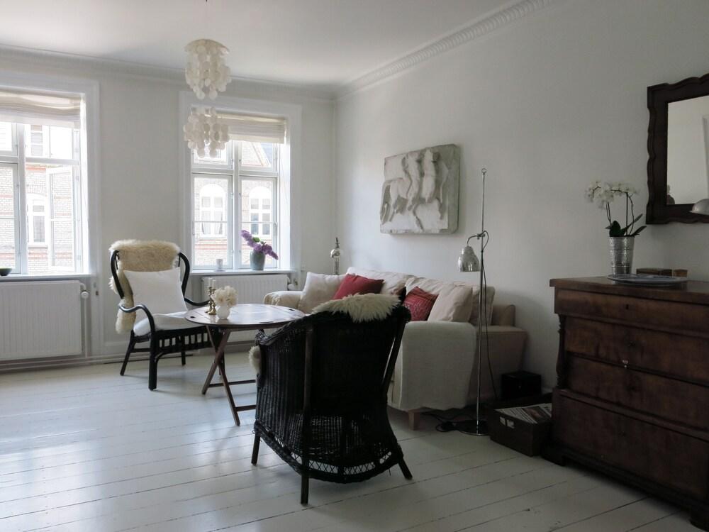 Apartment Carlsberg byen 1277 1