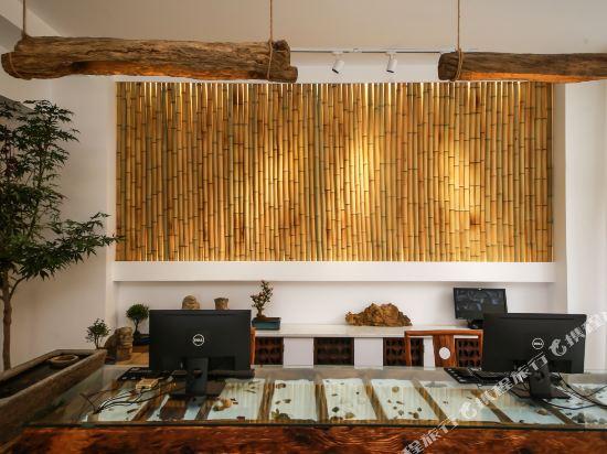 Gallery image of Zhufeng Puxin Inn