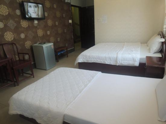 Gallery image of Phuoc Thoi Hotel