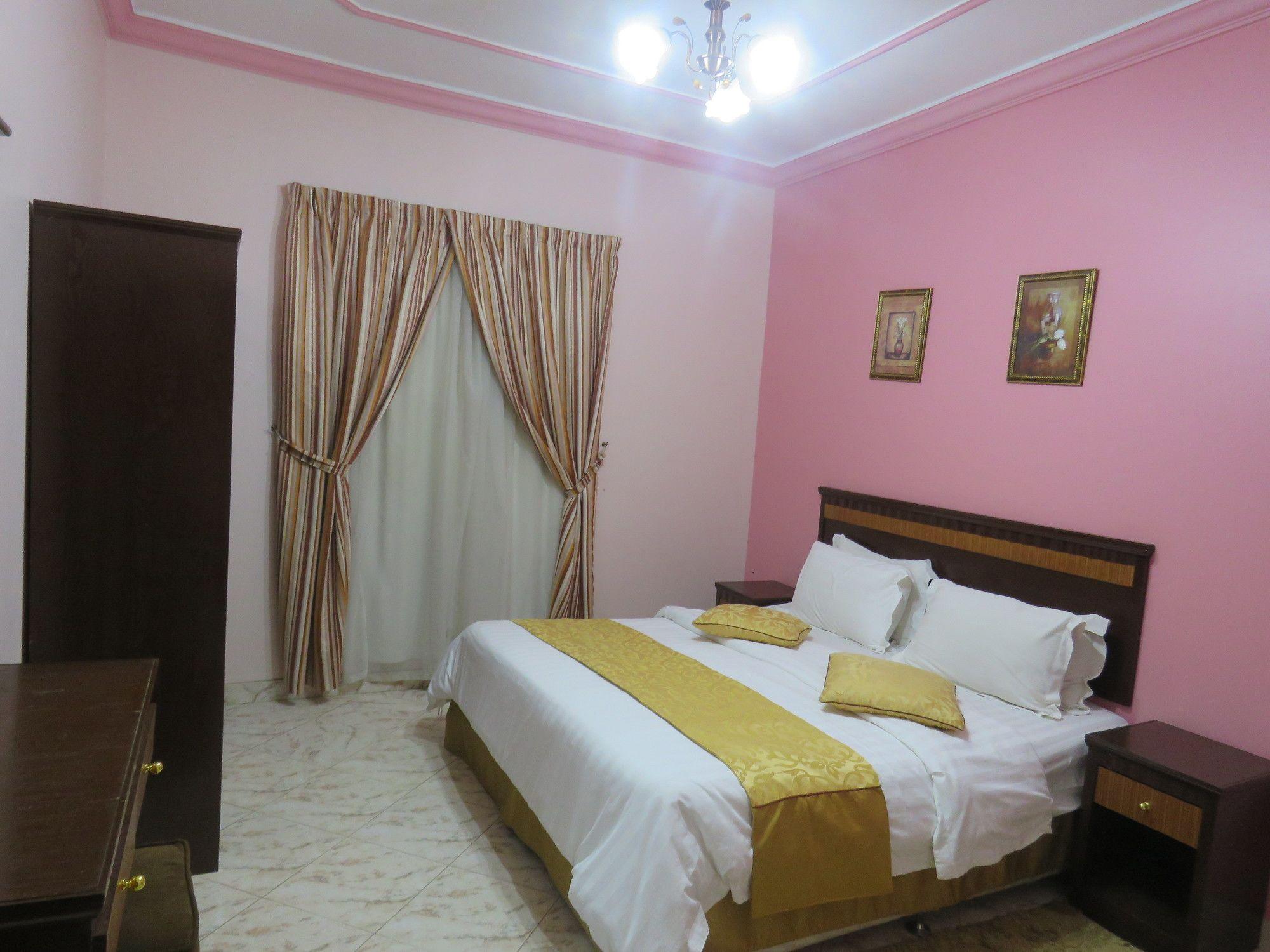 Rand Jeddah 1 Hotel Apartments