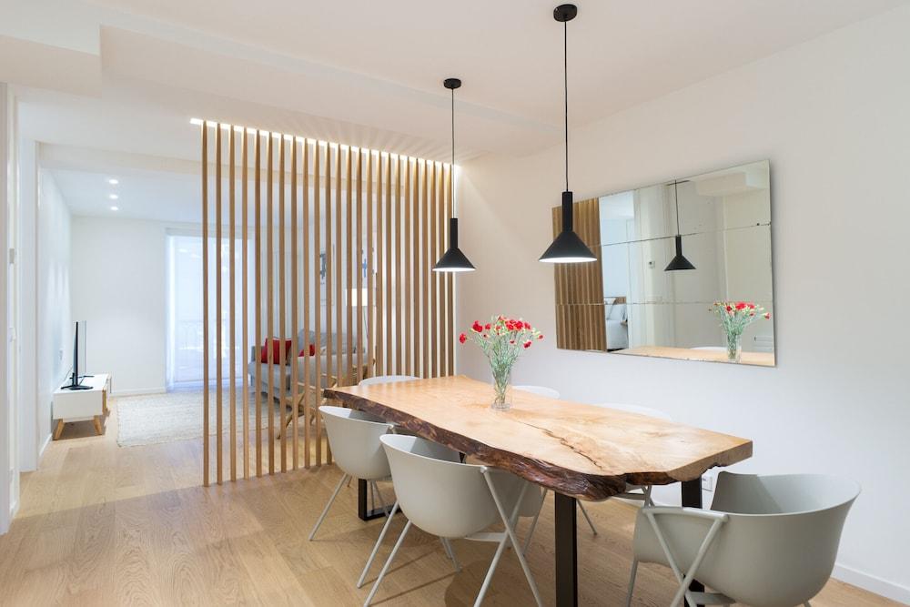 Fermin Suite Iberorent Apartments