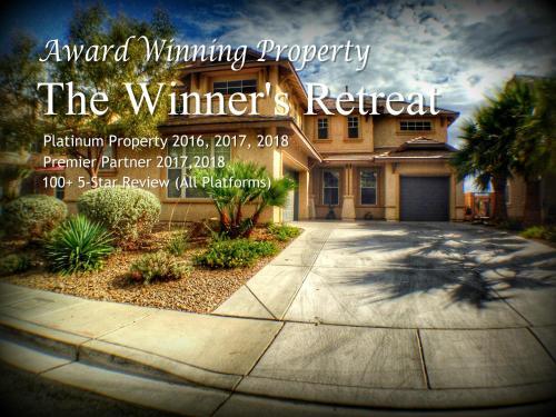 The Winner s Retreat