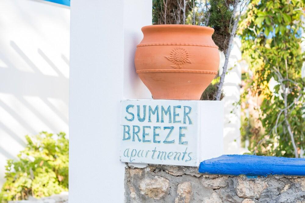 Gallery image of Summer Breeze
