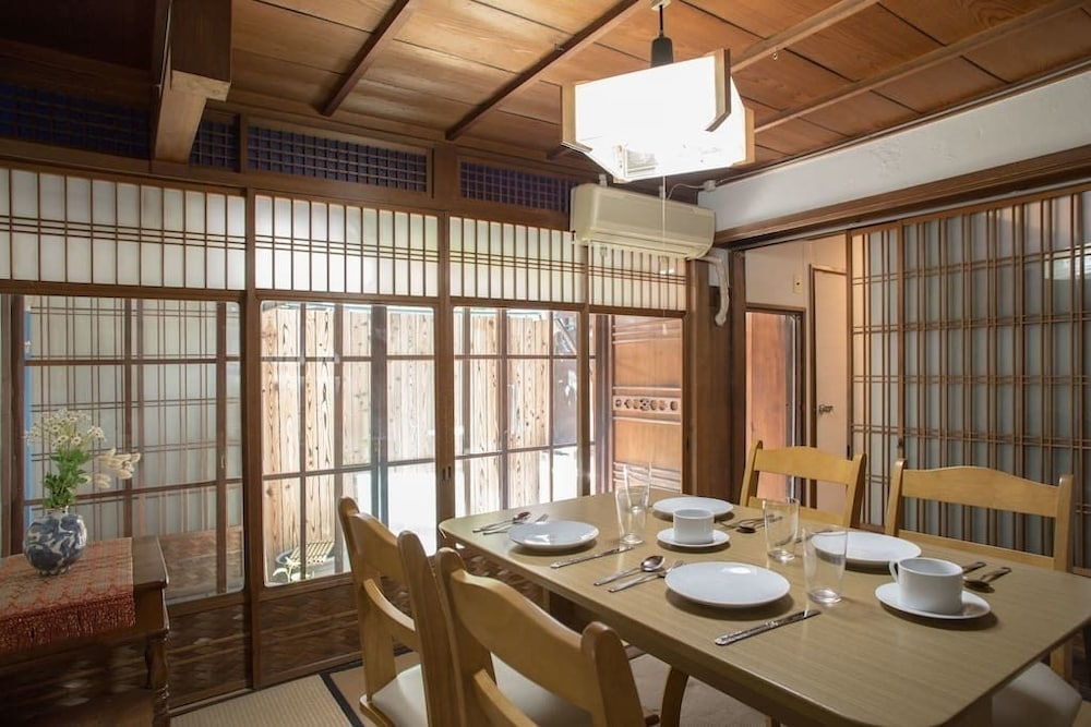 Kyoto Global House Zen