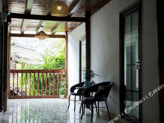 Gallery image of Xudu Yangguang Holiday Hotel