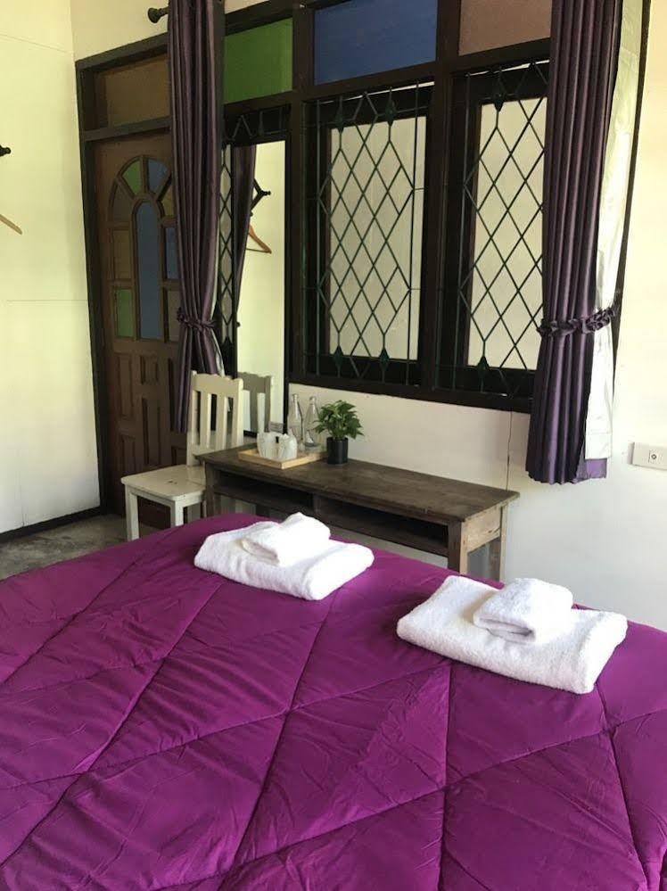 Gallery image of Retro Lanna Hostel Chiangmai