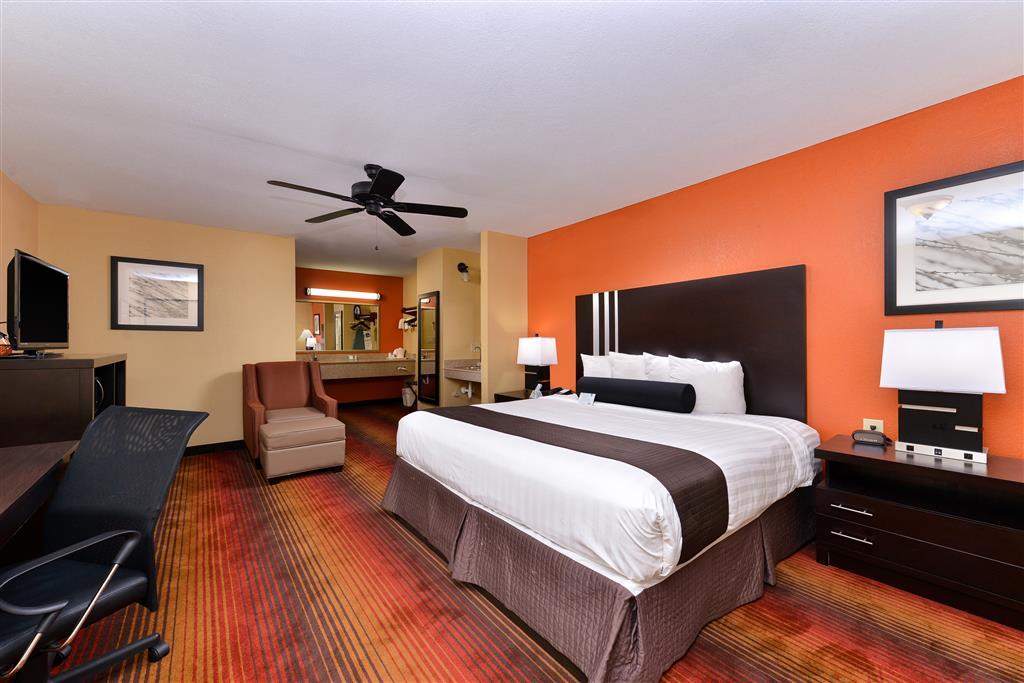 Gallery image of Best Western Inn