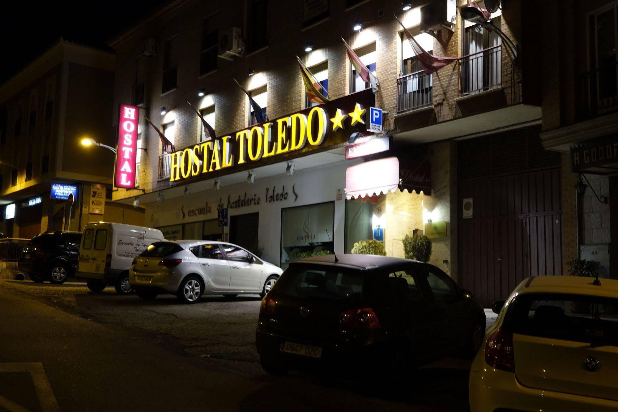 Hostal Toledo - Toledo