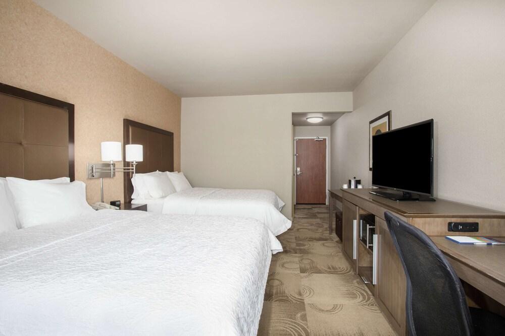 Gallery image of Hampton Inn & Suites Yuba City