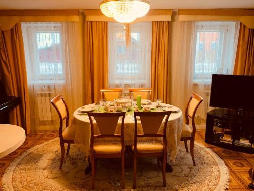 Pokrovsky Guest House