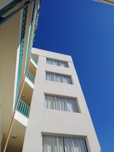 Plaza Apartamentos