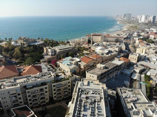 Amazing Jaffa With Free Parking